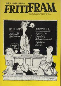 1978 Fritt Fram