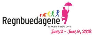 Bergen Pride 2018