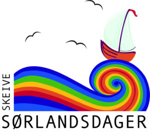 Skeive Sørlandsdager logo