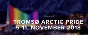 Tromsø Arctic Pride 2018