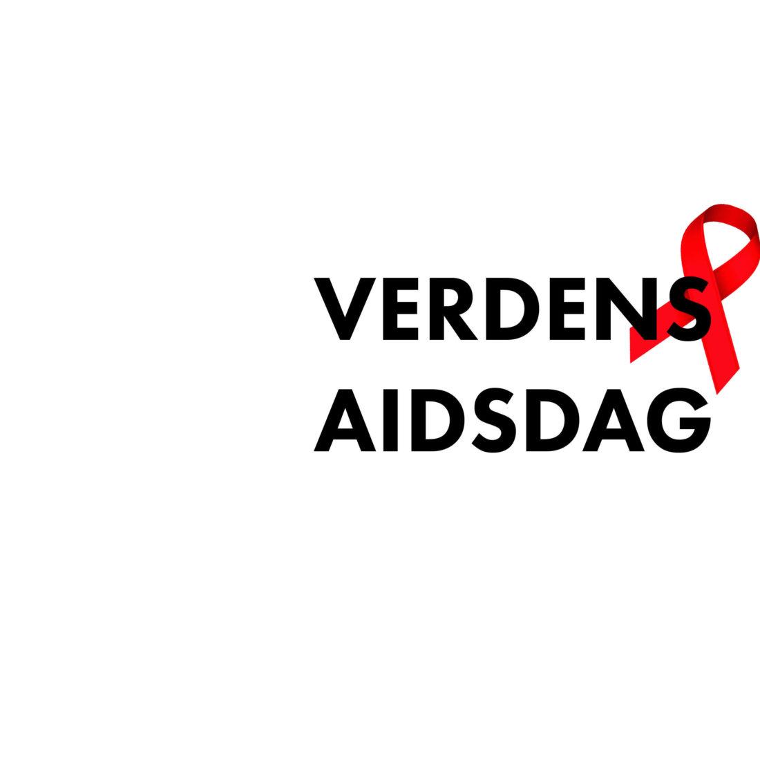 Verdens Aidsdag
