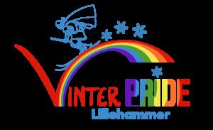 Vinterpride Lillehammer logo_for dokumenter